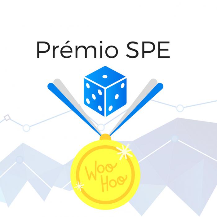 Prémio SPE 2019