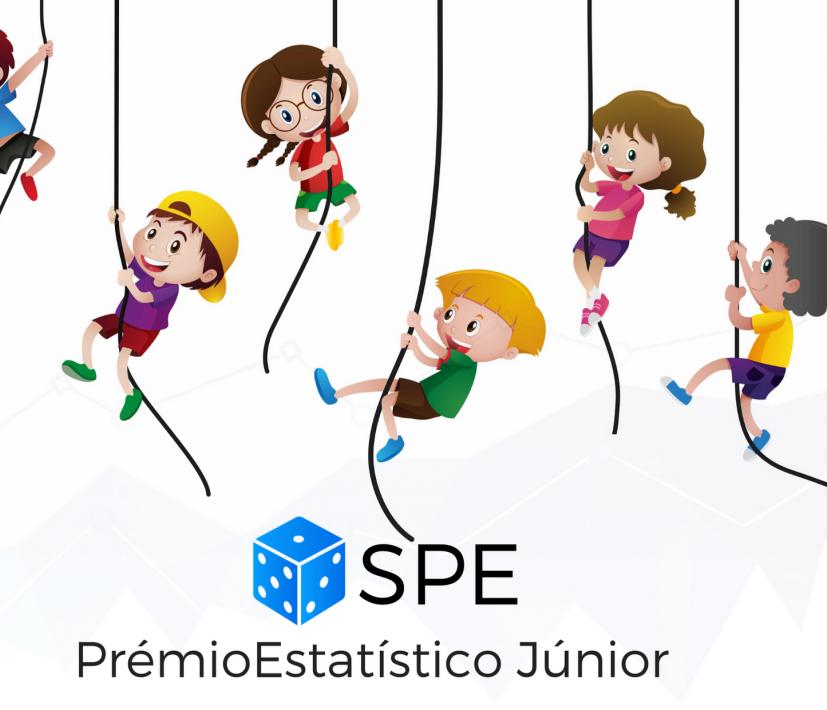 """Entrega do Prémio """"Estatístico Júnior 2019"""""""